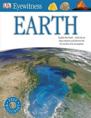Earth (Paperback):