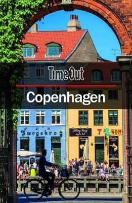 "Time Out Copenhagen City Guide (Paperback, 7th Revised edition): ""Time Out"""