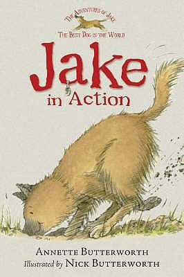 Jake in Action (Paperback): Annette Butterworth