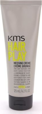 KMS HairPlay Messing Creme (125ml):