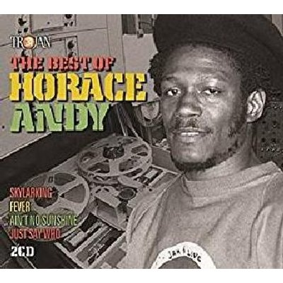 Horace Andy - The Best Of (CD): Horace Andy