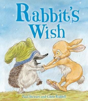 Rabbits Wish (Paperback, New): Paul Stewart