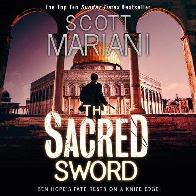 The Sacred Sword (Downloadable audio file, Unabridged): Scott Mariani