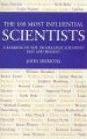 The 100 Most Influential Scientists (Paperback, New ed): John Simmons