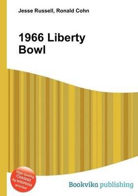 1966 Liberty Bowl (Paperback): Jesse Russell, Ronald Cohn