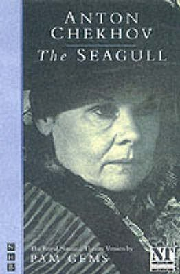 The Seagull, The (Paperback, New edition): Anton Pavlovich Chekhov