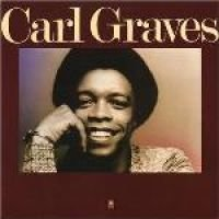 Graves, Carl (CD, Imported): Graves Carl