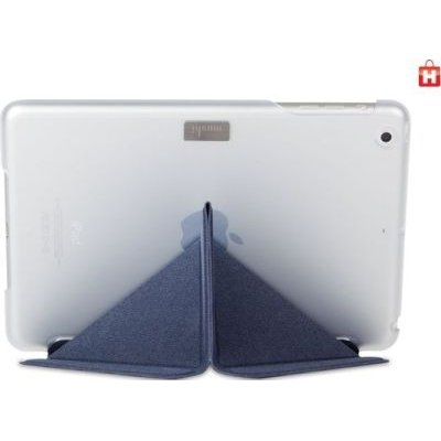 Moshi VersaCover Origami Stand Case for iPad Mini With Retina Display (Blue):