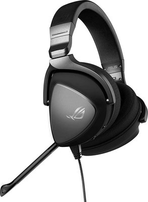Asus ROG Delta Core On-Ear Gaming Headset (Black):