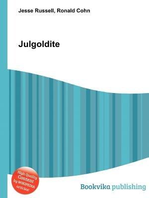 Julgoldite (Paperback): Jesse Russell, Ronald Cohn