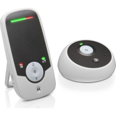 Motorola Digital Audio Baby Monitor (MBP 160):