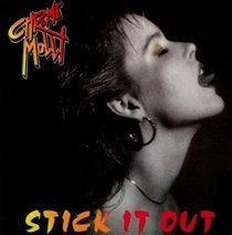 Chrome Molly - You Can't Have It All/Stick It Out (German, CD): Chrome Molly