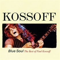 Blue Soul (The Best of Paul Kossoff) (CD, Imported): Various Artists