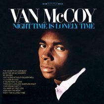 Van Mccoy - Night Time Is Lonely Time (CD, Imported): Van Mccoy