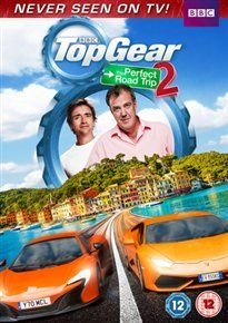 Top Gear - The Perfect Road Trip 2 (DVD): Richard Hammond, Jeremy Clarkson