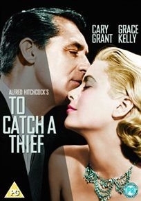 To Catch A Thief (DVD): Cary Grant, Grace Kelly, Jessie Royce Landis, John Williams, Charles Vanel, Brigitte Auber, Jean...