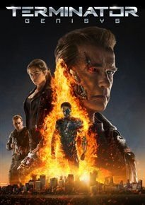 Terminator Genisys (DVD): Emilia Clarke, Matt Smith, J. K. Simmons, Lee Byung-Hun, Jai Courtney, Jason Clarke, Sandrine Holt,...