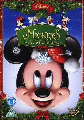 Mickeys Twice Upon A Christmas.Mickeys Twice Upon A Christmas English Spanish Portuguese Dvd