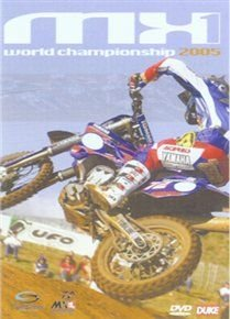 MX World Championships: 2005 (DVD):