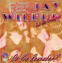 Jay Wilbur - Do You Remember (CD): Jay Wilbur