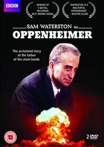 Oppenheimer (DVD): Sam Waterston, Peter Banks, Colin Bennett, Edward Hardwicke, Christopher Malcolm, Alexander Knox, Shane...