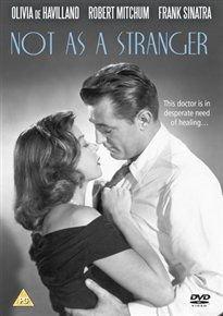 Not As a Stranger (DVD): Myron McCormick, Harry Morgan, Whit Bissell, Olivia De Havilland, Gloria Grahame, Lee Marvin, Jack...