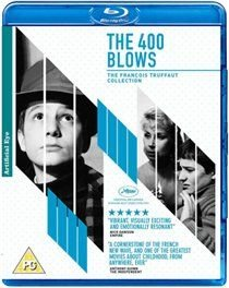 The 400 Blows (French, Blu-ray disc): Jean-Pierre Léaud, Claire Maurier, Albert Remy, Guy Decomble, Patrick Auffray, Robert...
