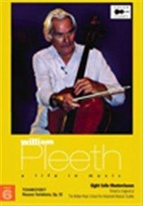 William Pleeth Masterclass: Volume 6 (DVD):