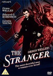 The Stranger (DVD): Orson Welles, Loretta Young, Edward G Robinson, Richard Long, Konstantin Shayne, Philip Merivale, Martha...