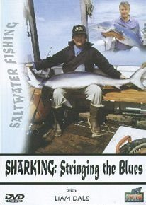 Sharking - Stringing the Blues with Liam Dale (DVD): Kevin Maddocks, Roger Herity, Liam Dale