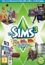 The Sims 3 - 70's 80's 90's Stuff Pack (PC, Game):