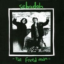 Sebadoh - Freed Man (CD): Sebadoh