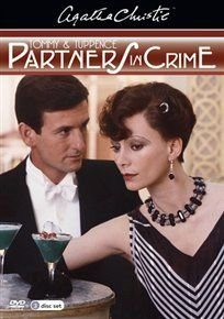 Agatha Christie's Tommy and Tuppence: Partners in Crime (DVD): James Warwick, Francesca Annis, Reece Dinsdale, Arthur Cox,...