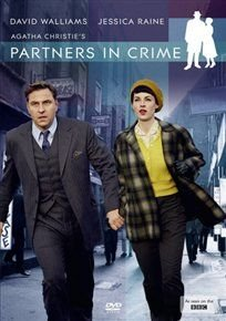 Agatha Christie's Partners in Crime (DVD): Matthew Steer, Jessica Raine, Jonny Phillips, James Fleet, David Walliams, Paul...