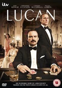 Lucan (DVD): Rory Kinnear, Catherine McCormack, Leanne Best, Christopher Eccleston, Paul Freeman, Michael Gambon, Rufus Wright,...