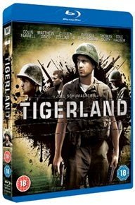 Tigerland (Blu-ray disc): Arian Ash, Haven Gaston, Nick Searcy, Michael Shannon, Afemo Omilami, James McDonald, Cole Hauser,...