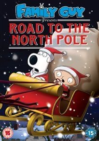 Family Guy Presents: Road to the North Pole (DVD): Seth MacFarlane, Alex Borstein, Seth Green, Mila Kunis, Mike Henry, Drew...
