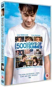 (500) Days of Summer (DVD): Joseph Gordon-Levitt, Zooey Deschanel, Geoffrey Arend, Chloë Moretz, Matthew Gray Gubler, Clark...
