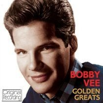 Bobby Vee - Golden Greats (CD): Bobby Vee