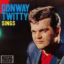 Conway Twitty Songs (CD): Conway Twitty