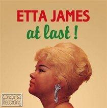 Etta James - At Last! (CD): Etta James
