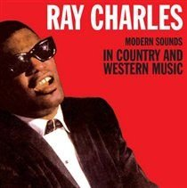 Ray Charles - Modern Sounds in Country and Western Music (CD): Ray Charles