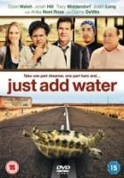 Just Add Water (DVD):