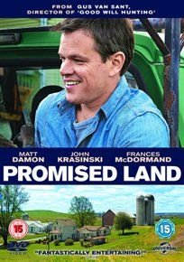 Promised Land (DVD): Matt Damon, Benjamin Sheeler, Terry Kinney, Carla Bianco, Joe Coyle, Hal Holbrook, Dorothy Silver, Frances...