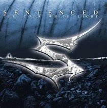 Sentenced - The Cold White Light (CD): Sentenced