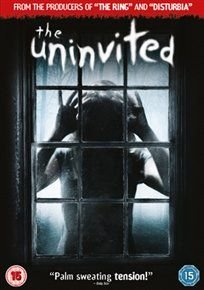 The Uninvited (English, French, Spanish, DVD): Emily Browning, Arielle Kebbel, David Strathairn, Elizabeth Banks, Maya Massar,...
