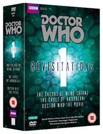 Doctor Who: Revisitations 1 (DVD): Tom Baker, Louise Jameson, John Bennett, Deep Roy, Michael Spice, Trevor Baxter, Christopher...