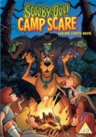 Scooby-Doo: Camp Scare (English & Foreign language, DVD): Frank Welker, Matthew Lillard, Mindy Cohn, Grey De Lisle, Tara Strong