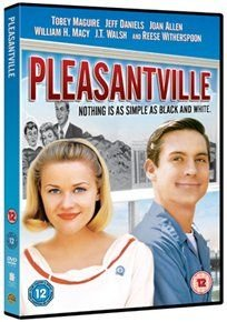 Pleasantville (DVD): Tobey Maguire, Reese Witherspoon, Jeff Daniels, Joan Allen, William H. Macy, J. T. Walsh, Don Knotts,...