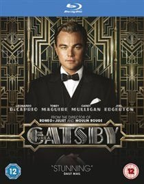 The Great Gatsby (English & Foreign language, Blu-ray disc): Leonardo DiCaprio, Tobey Maguire, Carey Mulligan, Joel Edgerton,...